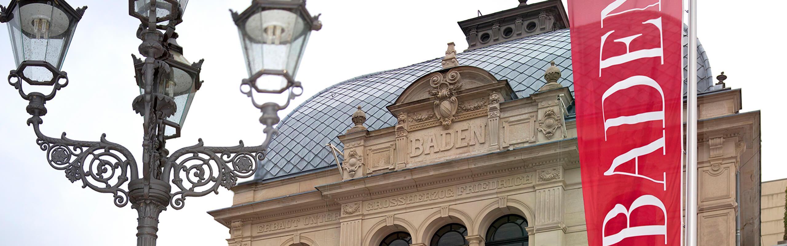 Roomers Baden Baden Behind the scenes Package