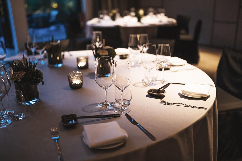 Roomers Baden-Baden | Meetings und Events | Grand Room