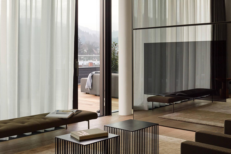 Roomers Baden-Baden Prestige Suite