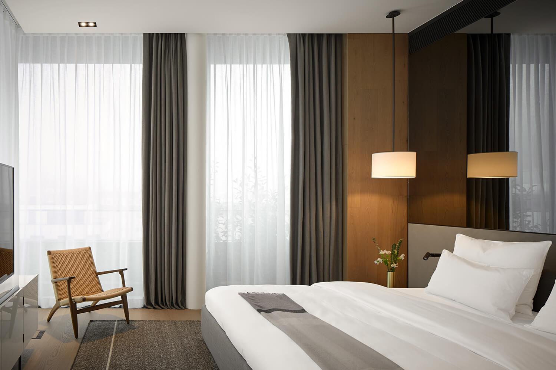 Roomers Baden-Baden Roomers Suite