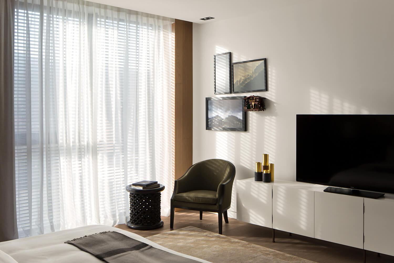 Roomers Baden-Baden Select Suite