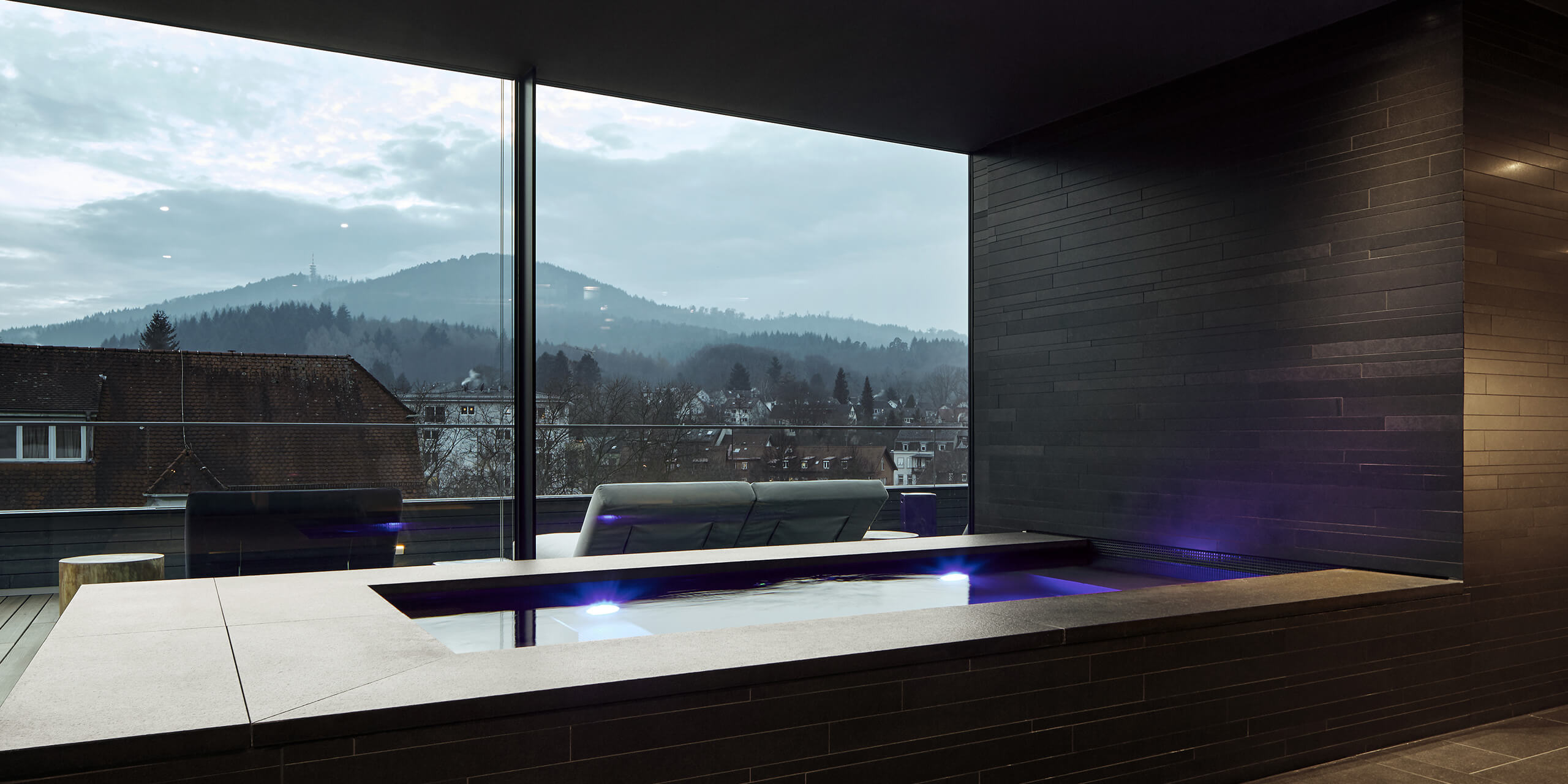 Roomers Baden-Baden Spa