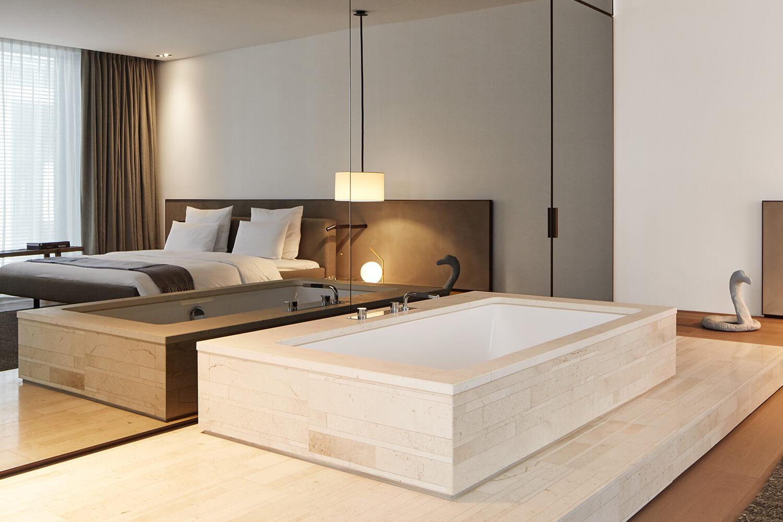 Roomers Baden-Baden Superior Suite