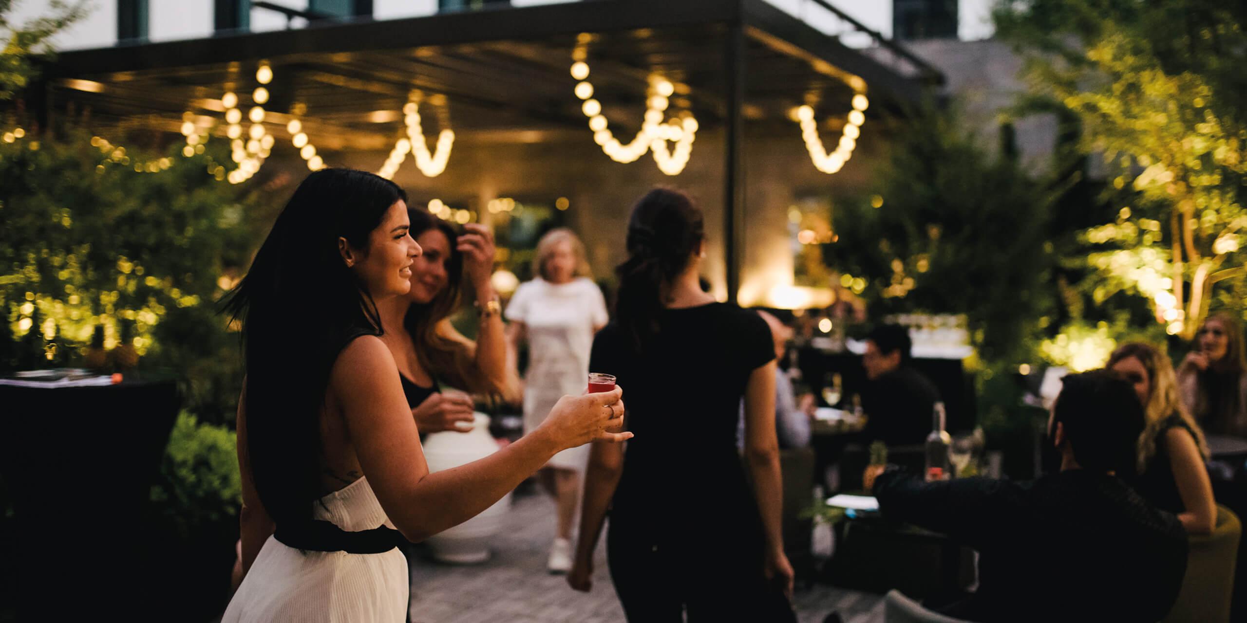 Roomers Baden-Baden Wedding