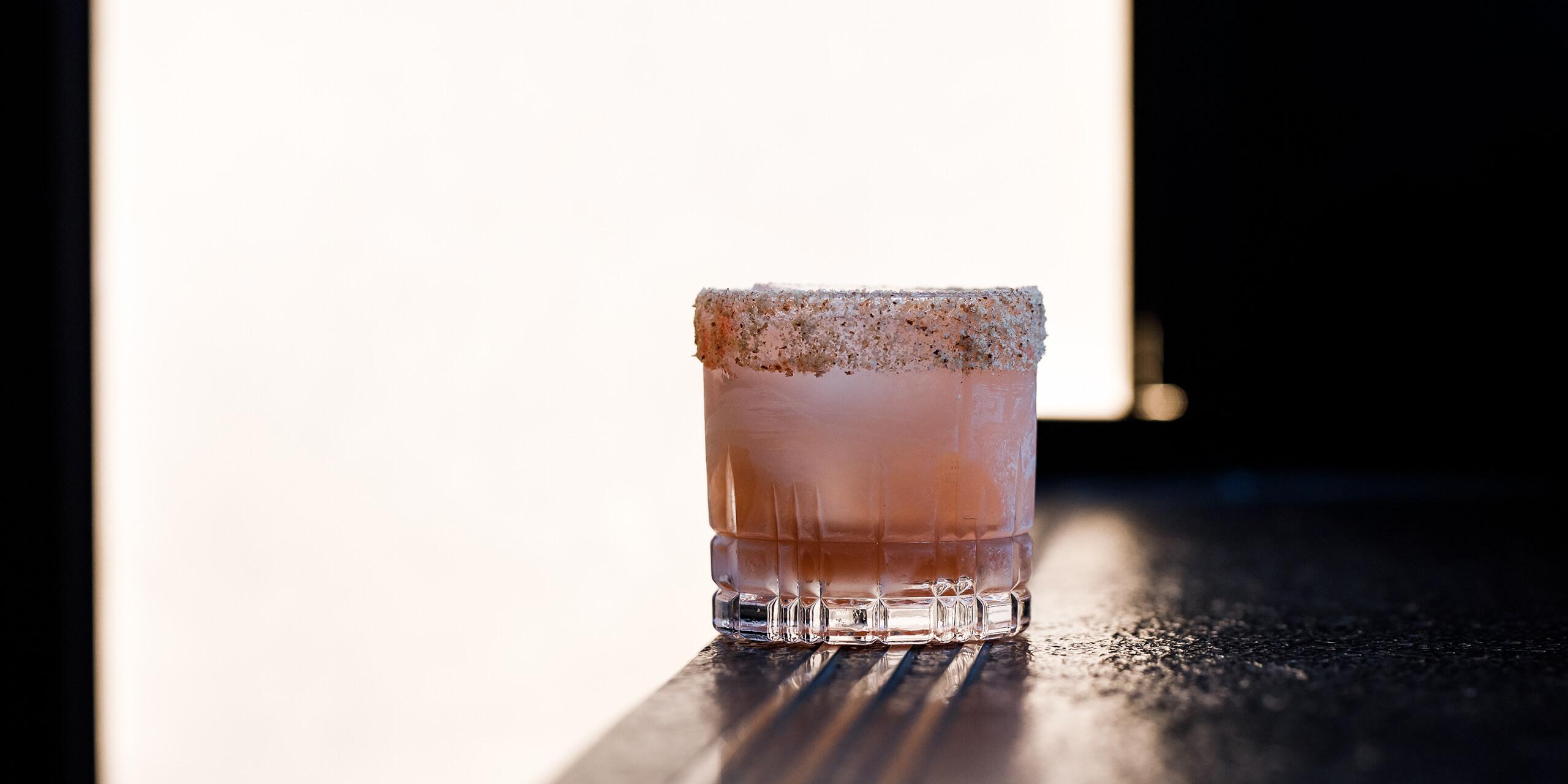 Roomers Munich Bar Drinks