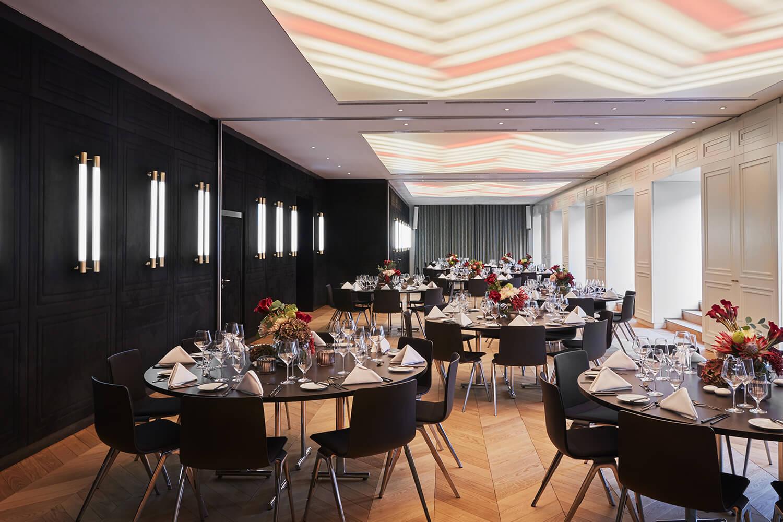 Roomers Munich Event Auditorium