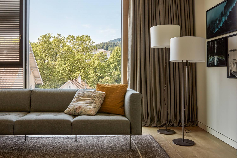 Roomers Baden-Baden Superior Room