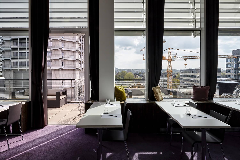 Roomers Frankfurt Rumour Meeting