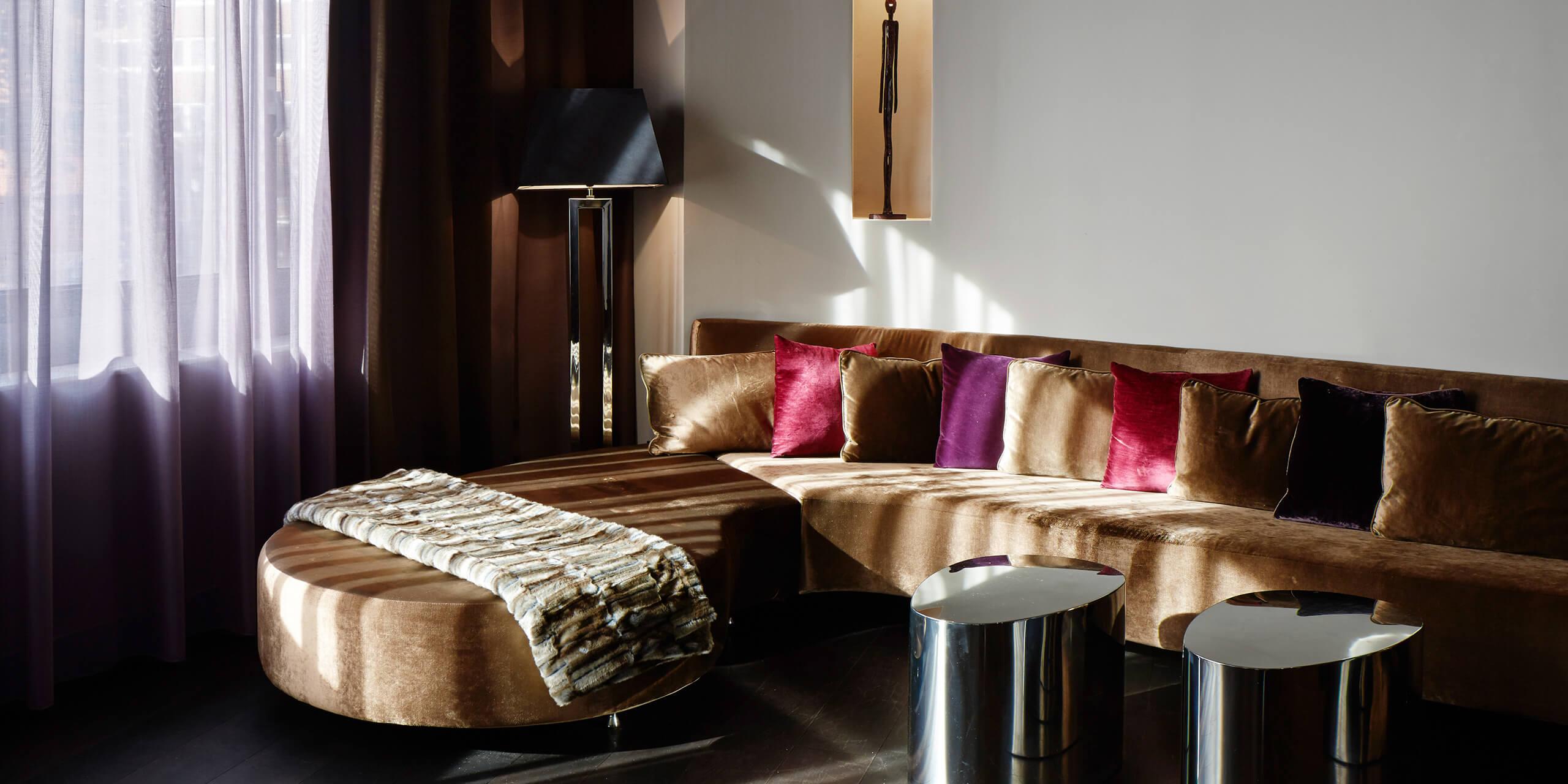 Roomers Frankfurt Prestige