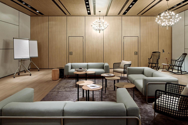 Roomers Baden-Baden Meeting Event