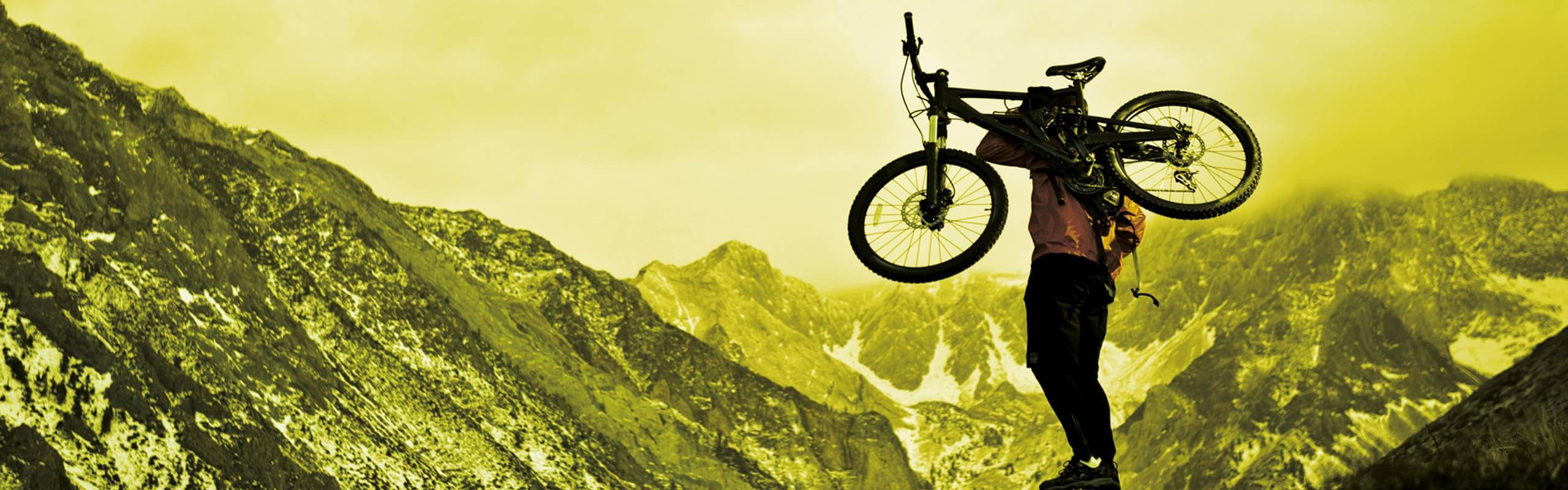 Roomers Baden-Baden Mountainbike