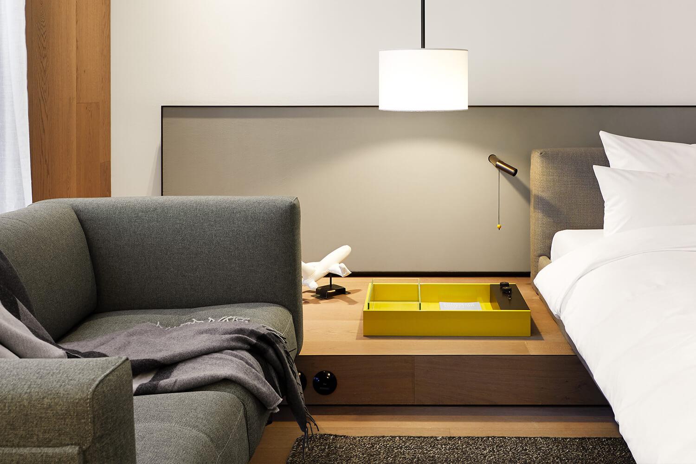Roomers Baden-Baden Room