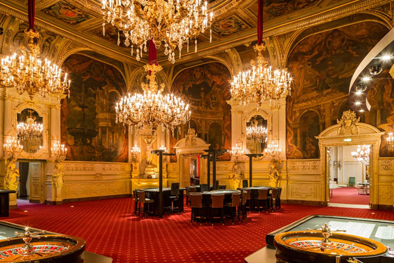 Roomers Baden-Baden Casino Spielbank