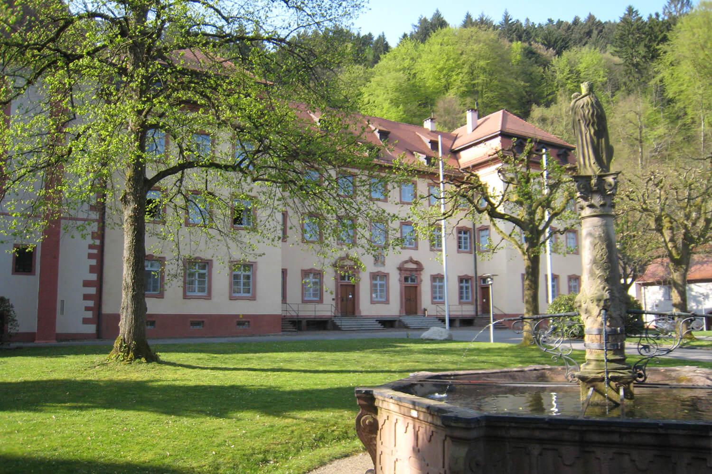Roomers Baden-Baden Kloster Lichtenthal