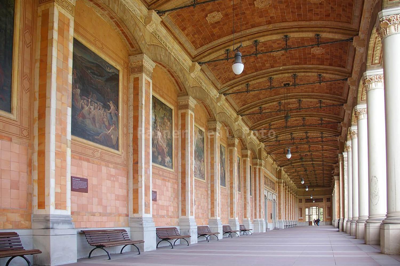 Roomers Baden-Baden Trinkhalle