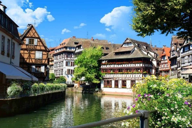 Roomers Baden-Baden Straßburg