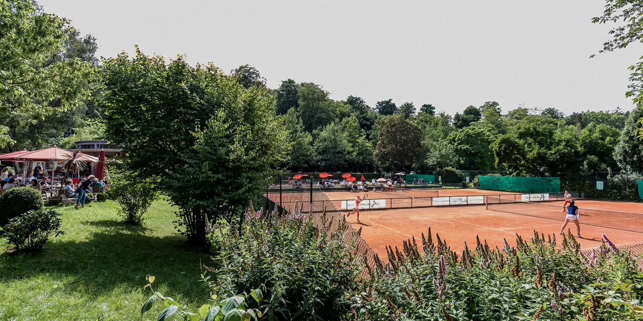 Roomers Baden-Baden Tennis