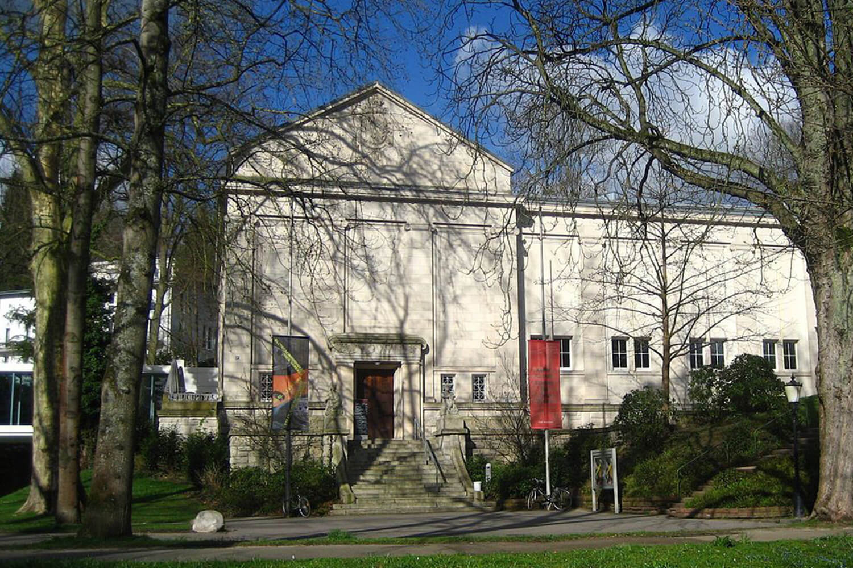Roomers Baden-Baden Kunsthalle