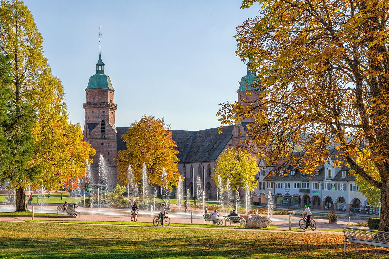 Roomers Baden-Baden Freudenstadt