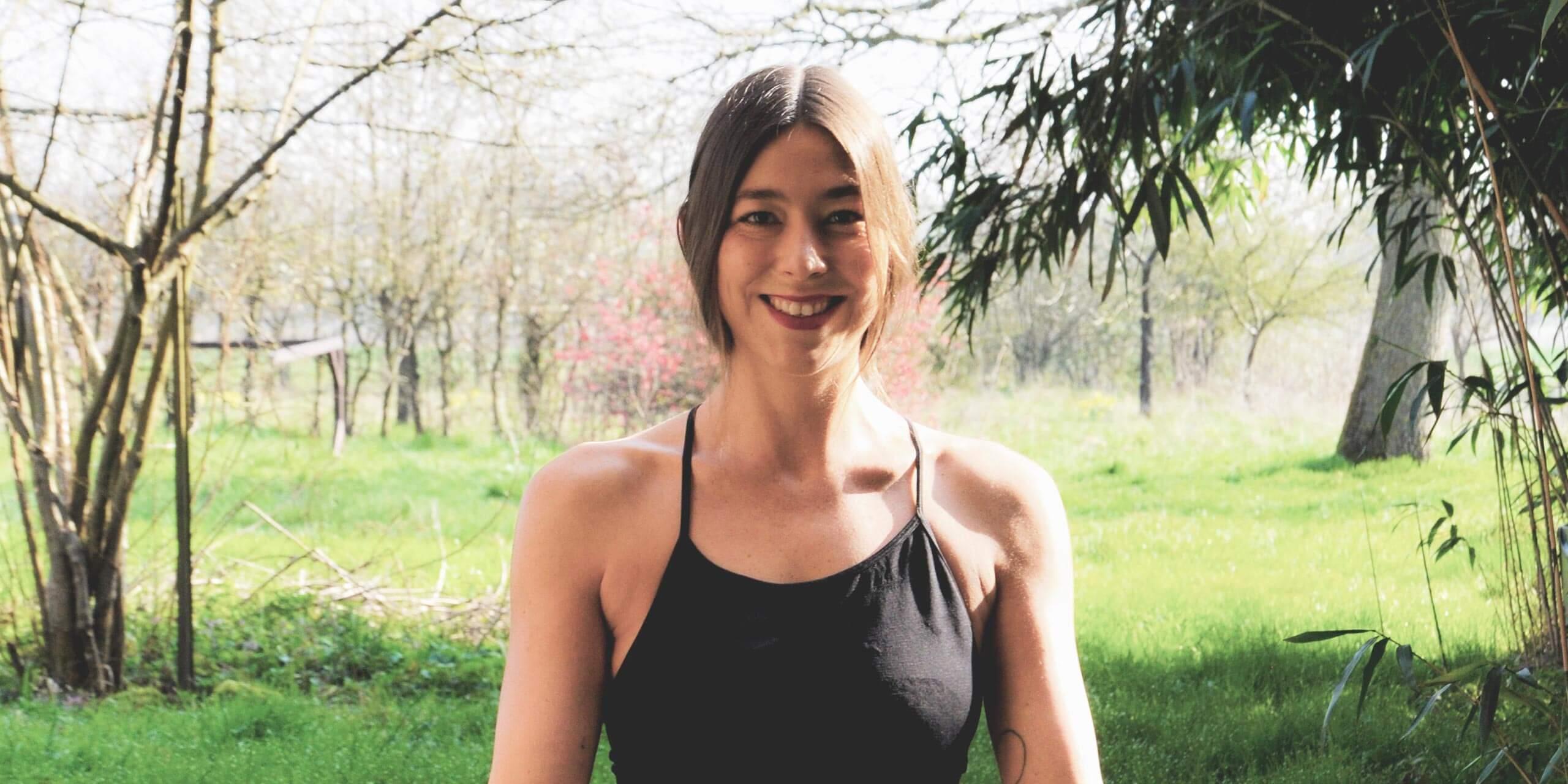 Roomers Baden-Baden Yoga Retreat Schwarzwald Gianna Thiess
